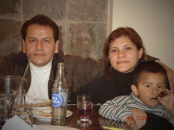 Fotolog de jorgones69: Almuerzo Familiar En El Chepita Royal